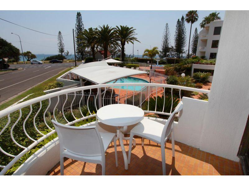 Fantastic price for this 3 Bedroom unit with ocean views!