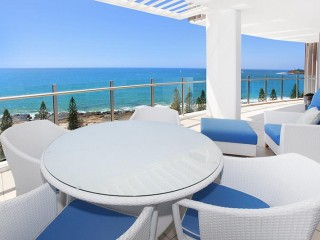 View profile: OCEANS OUTSTANDING SUB-PENTHOUSE!