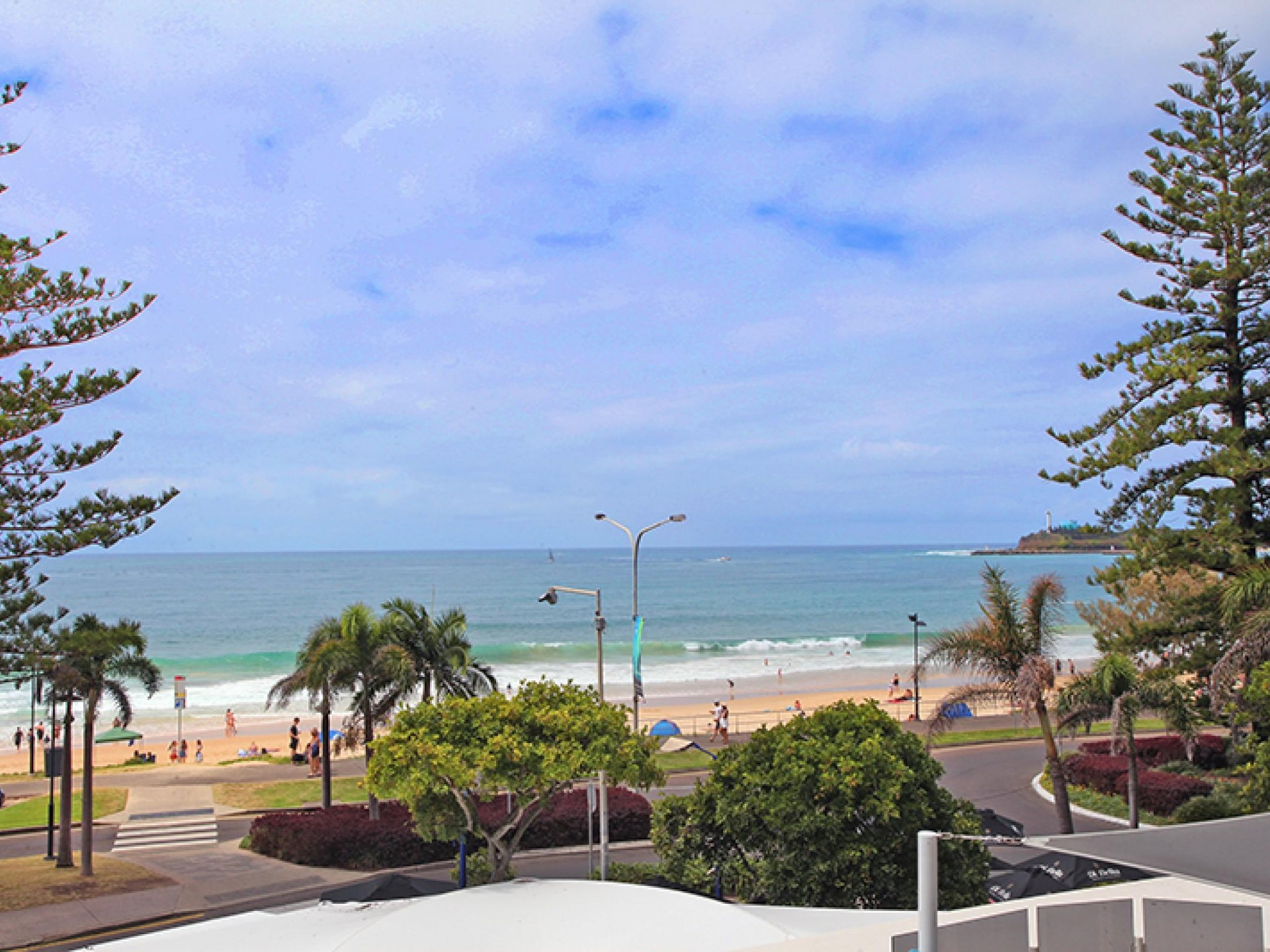 Three Bedroom Mooloolaba