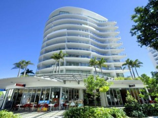 View profile: 2 Bedroom Furnished Apartment - in the heart of Mooloolaba.