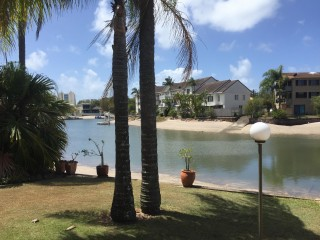 View profile: Renovated 3br unit with canal frontage and pool