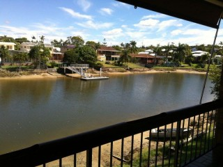 View profile: 2 Bedroom Unfurnished Apartment on the Canal