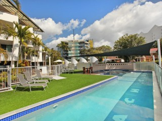 View profile: Mooloolaba Resort lifestyle within walking distance to the beach
